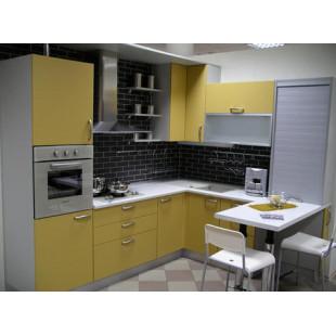 Кухня Gold
