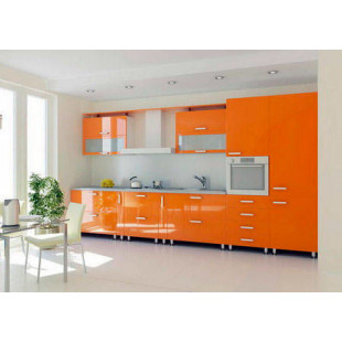 Кухня Orange