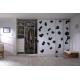 Встроенный шкаф-купе Dalmatian